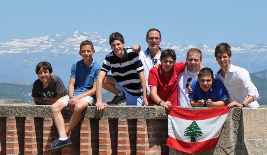ALDEC-Association Libanaise pour le Développement et la Culture
